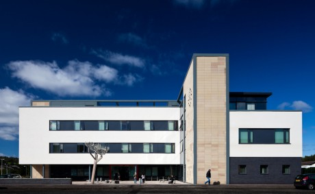 Barrhead Health and Care Centre
