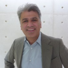 Amir-Ramezani