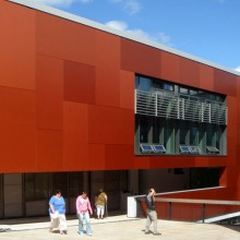 Southall Sports Centre Avanti Architects