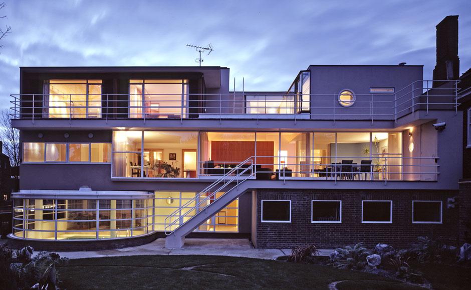 66 Frognal Avanti Architects