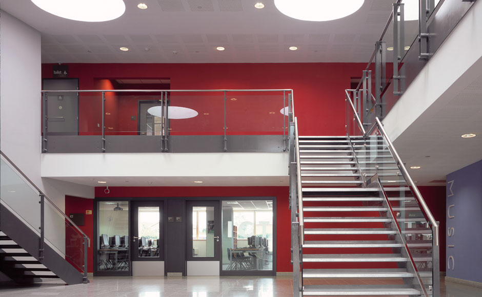 Jack Hunt Extension Avanti Architects