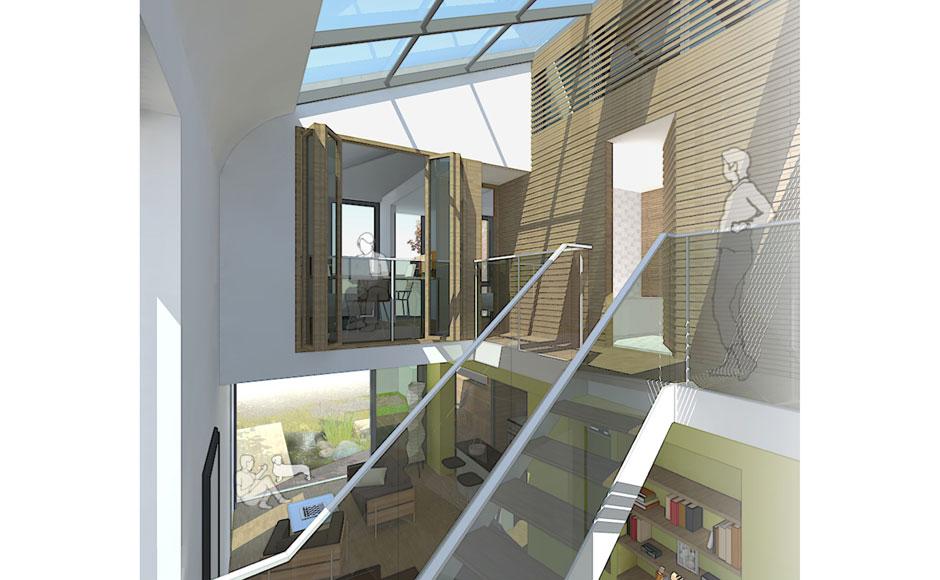 Tomorrow s lifestyle homes avanti architects for Tomorrow homes