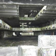 cardross interior