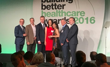 2016-Building-Better-Healthcare-Awards-Joint-winners-Best-Primary-Care-Centre