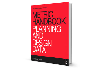 Metric handbook planning and design data 4th edition